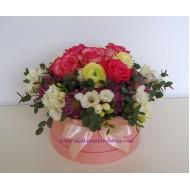 Букет с цветя Опиянение