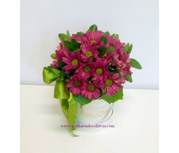 Букет от цветя  Нежност