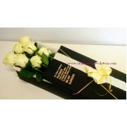 Букет от рози Магия