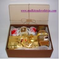 Подаръчна кутия Романтика