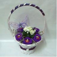 Подаръчна кошница Ухание