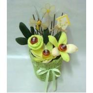 Подаръчна кошница Пролет
