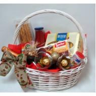 Подаръчна кошница Духът на Италия