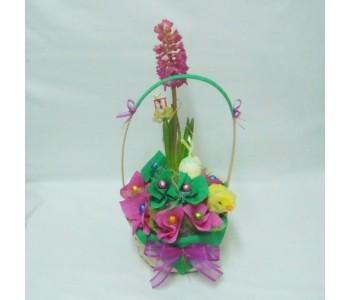 Подаръчна кошница Великден II