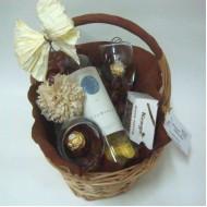 Подаръчна кошница Канела
