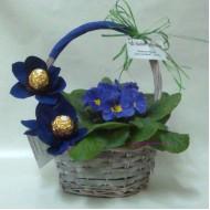 Подаръчна кошница Сюрприз