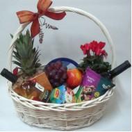 Подаръчна кошница Графиня