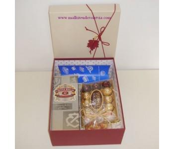 Подаръчна кутия Чивас регал