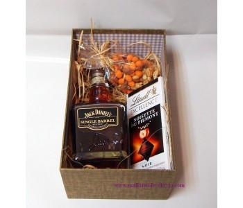 Подаръчна кутия Сингъл барел
