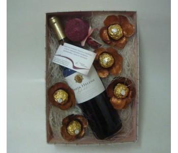 Подаръчна кутия Санта Хелена