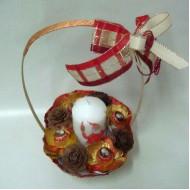 Подаръчна кошница Коледен Моцарт