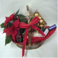 Подаръчна кошница Елеганте