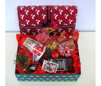 Подаръчна кутия Джак