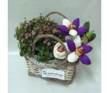 Подаръчна кошница Прованс