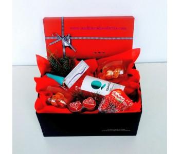 Подаръчна кутия Св.Валентин