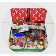 Подаръчна кутия Весел празник