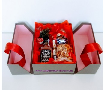 Подаръчна кутия За него