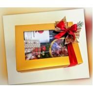 Подаръчна кутия Коледна приказка