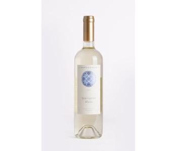 Бяло вино Совиньoн Блан Пентаграм 0,75 л. Поморие, България
