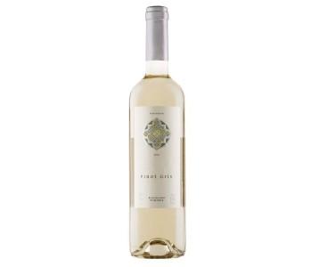 Бяло вино Пино Гри Пентаграм 0,75 л. Поморие