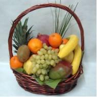 Кошница с плодове Изобилие