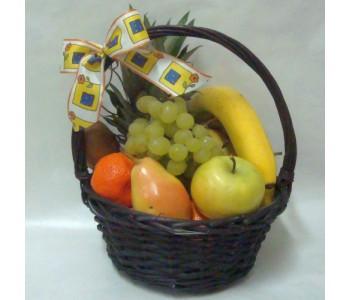 Кошница с плодове Фрути